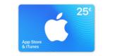 iTunes Guthabenkarten mit 15% Extra-Guthaben bei REWE