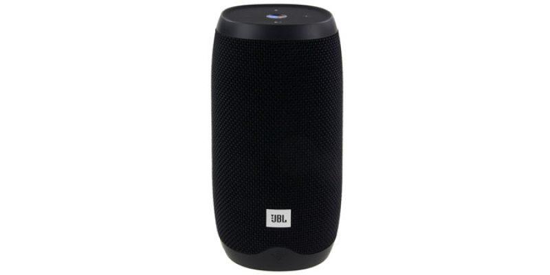 JBL Link 10 Bluetooth Lautsprecher mit Google Assistant Sprachsteuerung für 99,99€