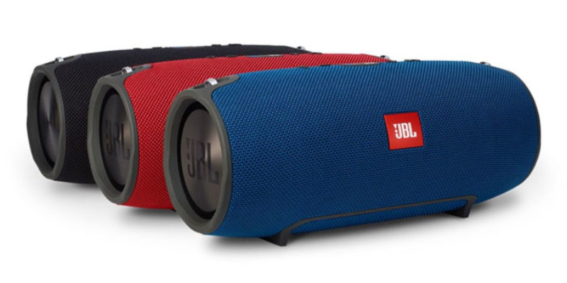 JBL Xtreme Bluetooth-Lautsprecher (schwarz) für nur 139€