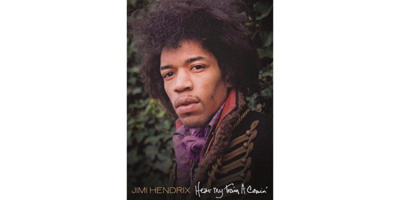 "Kostenlos: Jimi Hendrix ""Hear My Train A Comin"" (Doku)"