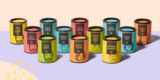 20% Just Spices Gutschein auf alles (diverse Gewürze)