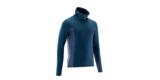 Kalenji Laufsweater Run Warm+ in blau für 11,98€ bei Decathlon
