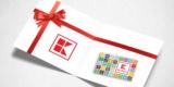 Kaufland Gutschein: 5€ Rabatt für kaufland.de (Online Shop) bei Einkauf im Kaufland Supermarkt