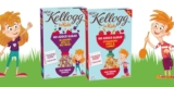 Kelloggs Kids Geld-Zurück-Aktion – Kinder Früchtemüsli mit Pops & Loops