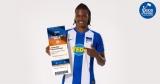 Hertha BSC Berlin Kids4Free Tickets – Kostenloser Eintritt für Kinder + Begleitperson