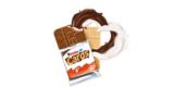 Kinder Cards Schokolade kostenlos testen mit Cashback Aktion