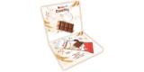 Gratis Kinder Country: Schokolade mit Cerealien und Milchcreme gewinnen