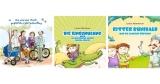 3x Kinderbücher zum Thema Gesundheit kostenlos bestellen