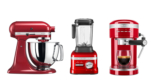 Kitchenaid Gutschein: 10% Rabatt auf gesamten Kitchenaid Online Shop (Küchenmaschinen, Standmixer, Kaffeemaschinen, Toaster, u. v. m.)