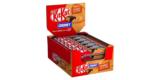 24x KitKat Chunky Peanut Butter (Schokoriegel mit Erdnussbutter) für 9,34€