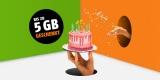 Klarmobil Allnet-Flat mit 5 GB LTE im Telekom Netz für 9,99€/Monat