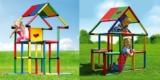 Kletterpyramide Quadro Junior Spezial für Kinder ab 12 Monaten für 179,99€