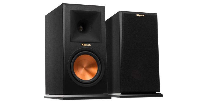 2x Klipsch RP-160M Lautsprecher für 292,53€ inkl. Versand