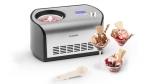 Klarstein Eismaschine Snowberry & Choc für 139€ inkl. Versand