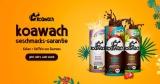 koawach Drink Original Schoko, Weisse Schoko oder Schoko Mandel gratis testen