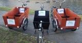 Lastenfahrrad kostenlos in Berlin mieten beim ADFC