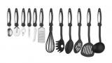 Küchenutensilien Set (12-teilig) für nur 9,99€ – XXXL Shop