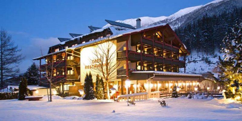 2 Nächte im Kulinarik Hotel Alpin am Achensee für 2 Pers. + Abendessen ab 270€
