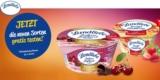 Gratis: Landliebe Rahmjoghurt oder Grießpudding kostenlos testen mit der Landliebe Cashback Aktion