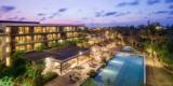 5-Sterne Le Grand Uluwatu Hotel auf Bali ab 18,51€ pro Nacht für 2 Personen [bis März 2022]