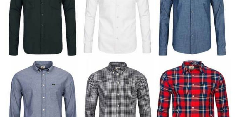 Verschiedene Lee Hemden für 22,99€ bei Outlet46!