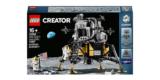 Lego NASA Apollo 11 Mondlandefähre (10266) für 79,99€