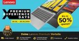 Lenovo Premium Experience Days bei Notebooksbilliger.de – Günstige Laptops