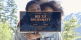 Levi's Sale mit bis zu 50% Rabatt – End of Season Sale + 10% Newsletter Gutschein