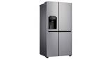 LG GSL 461 ICEZ Side-by-Side Kühlschrank (edelstahl) für 998,90€