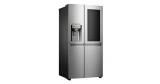 LG GSX 960 Side-by-Side Kühlschrank (mit Eiswürfel-Spender) + 80€ Rakuten Punkte für 1.362,93€