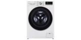 LG Waschmaschine F4WV710P1E (10,5 kg, 1.360 U/min, Energieeffizienzklasse A) für 489,80€