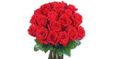 20% LIDL Blumen Gutschein: z.B. 12 rote Fairtrade-Rosen für 20,94€ inkl. Lieferung
