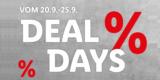 LIDL Deal Days 2021 – z.B. Mistral SUP Board mit Universal Paddel für 222€