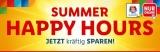 LIDL Happy Hours – Jeden Mittwoch von 16 bis 24 Uhr versandkostenfrei + Schnäppchen