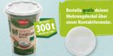 Gratis: LIDL Joghurt Mehrwegdeckel kostenlos bestellen