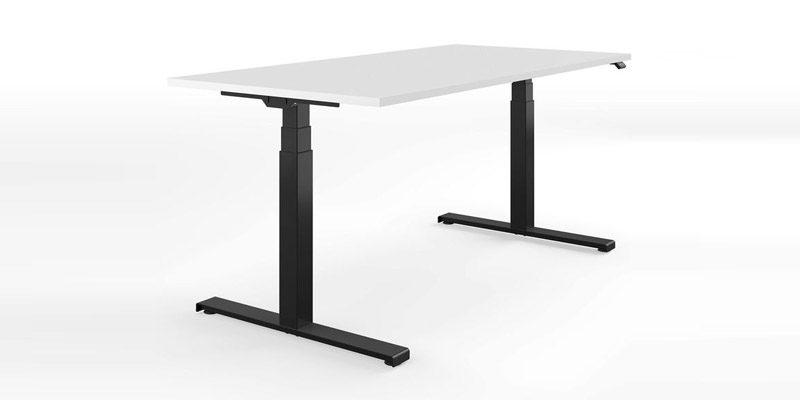 LIDL Schreibtisch (höhenverstellbar) in versch. Größen für 328,95€