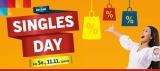 LIDL Singles Day: Versandkostenfrei-Gutschein & LIDL Bonus
