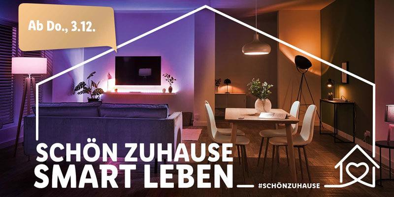 LIDL Smart Home Produkte (Zigbee 3.0 kompatibel) – z.B. LED Band 2 Meter für 29,09€