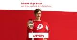 5€ Lieferheld Bestandskunden Gutschein ab 12€ Bestellwert über die App