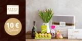 Lindt Schokoladen Club – 10€ Gutschein auf die 1. Bestellung