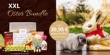 1kg Lindt Goldhase + Oster-Bundle (mehr Schokolade) für 39,95€