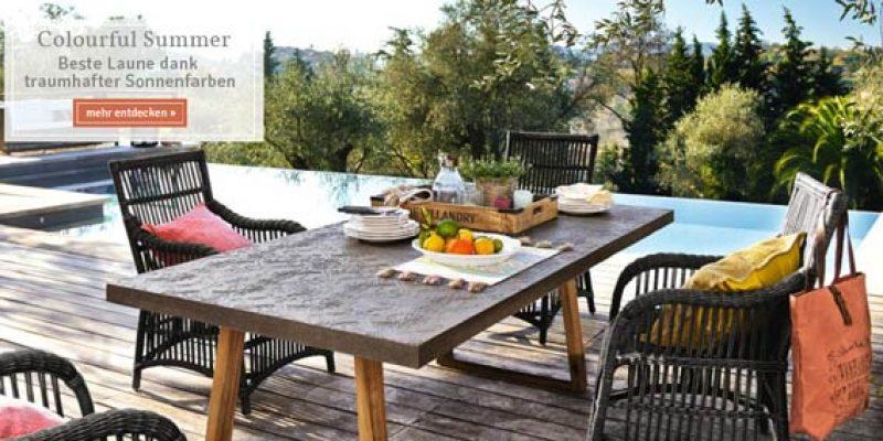 Loberon Sale – 20% Extra-Rabatt auf bereits reduzierte Möbel & Accessoires