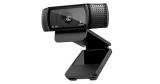 Logitech C920 HD Pro Webcam (mit USB und 1080p) für 72,99€