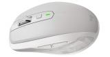 Logitech MX Anywhere 2S kabellose Maus (hellgrau) für 46€