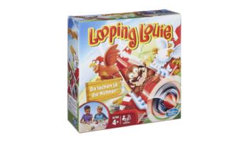 Hasbro Looping Louie Trinkspiel für 14,99€ bei Amazon