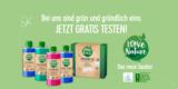 Love Nature Cashback Aktion – Waschmittel und Reiniger (nachhaltig & vegan) gratis testen