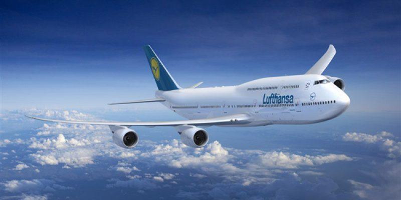 20€ Lufthansa Gutschein für Ihren nächsten Flug