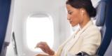 Lufthansa Flynet Chat: Kostenloses WLAN auf allen Kurz- & Mittelstreckenflügen
