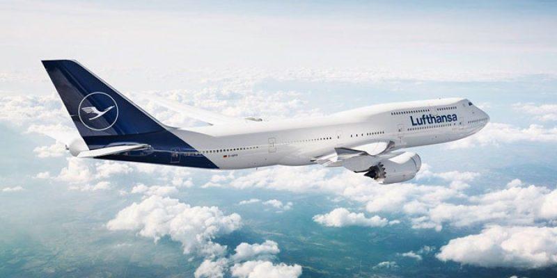 Gratis WLAN auf der Lufthansa Kurzstrecke (innerhalb Europas) mit Boingo & Amex