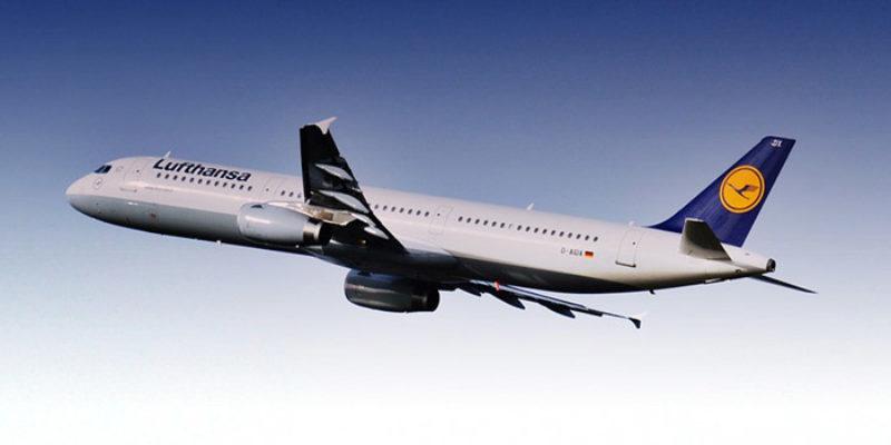 Lufthansa Oneway Flüge ab Frankfurt nach Europa ab 35€